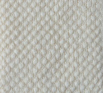 Tampon à récurer pour nettoyage écologique du four en chanvre